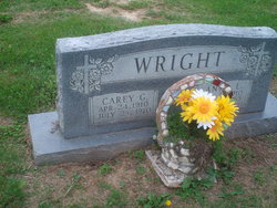 Carey G. Wright