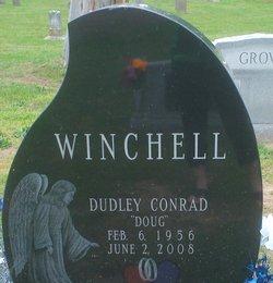 "Dudley Conrad ""Doug"" Winchell, Jr"