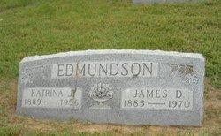 James D. Edmundson