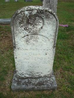 Maria G. <I>Baker</I> Ridgeway