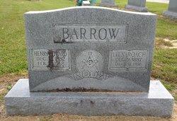 Lela <I>Roach</I> Barrow