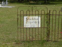 Stockton Baptist Church Cemetery