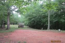 Horse Creek Cemetery
