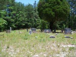 Old Center Baptist Church Cemetery