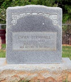 Emma Berryhill