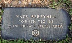 Nate Berryhill