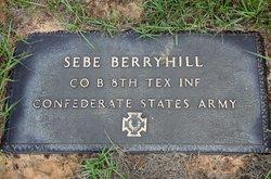 Sebe Berryhill