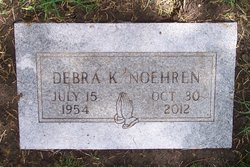 Debra K. Noehren