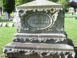 Sarah <I>Beckey</I> Vedder
