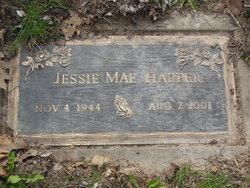 Jessie Mae Harper