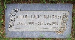 Albert Lacey Maloney