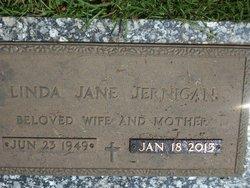 Linda Jane <I>Adderholt</I> Jernigan