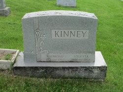 Emma Louetta Kinney