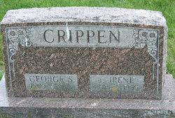 Lucy Irene <I>Sheffer</I> Crippen
