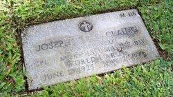 Corp Joseph Leo Paul Gedon Claing