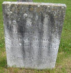 Samuel Judd Jr.