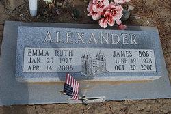James Robert Alexander