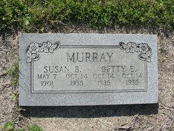 Betty E. Murray