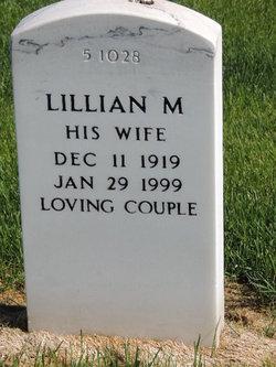 Lillian M Best