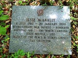 Jesse McAnally