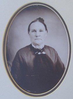 Nancy Delilah <I>Lunsford</I> Boggs