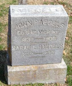 John Raedels