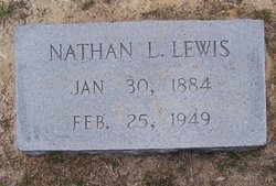 Nathan Lee Lewis