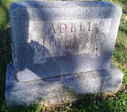 Charles S. Adell