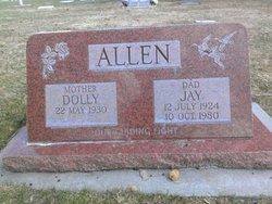Elver Jay Allen