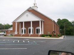Bethlehem Bapt. Church Family Life Center Cemetery