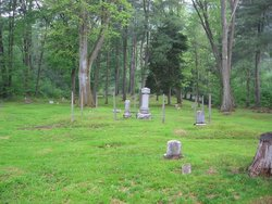 Maxwell Run Cemetery