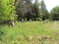 Davis Ridge Cemetery