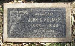 John Sylvester Fulmer
