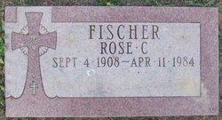 Rose C. Fischer