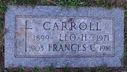 Frances C. Carroll