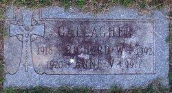 Richard W. Gallagher