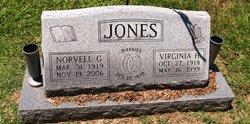 Norvell G. Jones