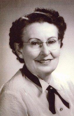 Evelyn I. Fender