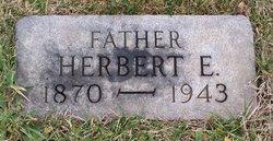 Herbert Ewan Cooper