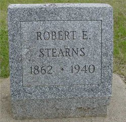 Robert Eugene Stearns