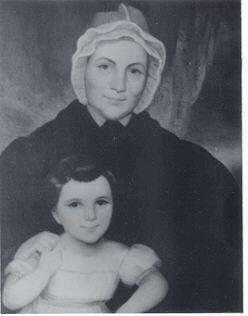 Elizabeth Ann <I>Coleman</I> Baskerville