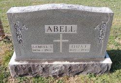 Eliza E. Abell