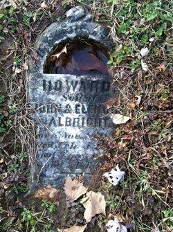 Howard Albright