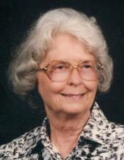 Virginia R. <I>Birkhead</I> Adams