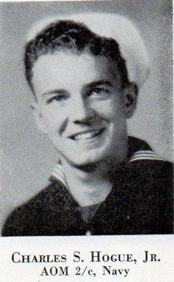 Charles Sansom Hogue, Jr