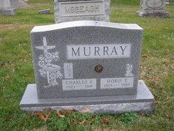 Doris T <I>Ryan</I> Murray