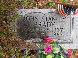 John Stanley Brady