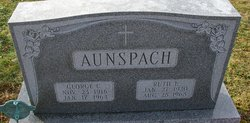 George C Aunspach