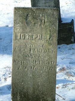 Joseph F. Gilbert