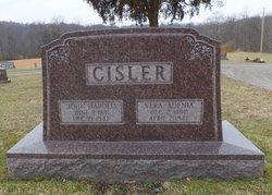 Vera Adenia <I>Karcher</I> Cisler